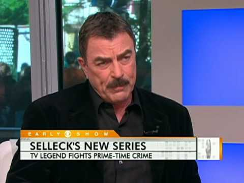 Tom selleck 39 s new series youtube - Tom selleck shows ...