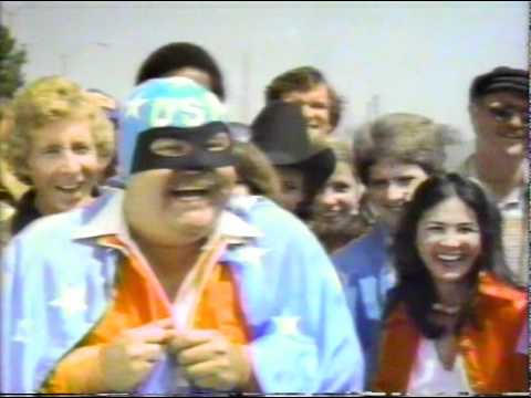 The Cannonball Run (1980) (TV Spot)