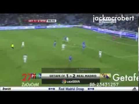 Cristiano Ronaldo's 49 Goals of 10 11 in 3 Minutes.wmv