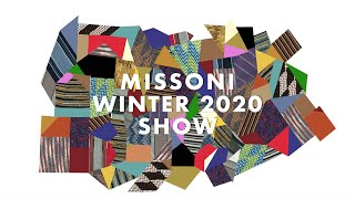 Missoni | Fall Winter 2020 Full Fashion Show HD | Exclusive