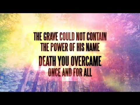 Worship Central - The Same Power (Official Lyric Video)