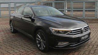 Passat Elegance, sedan eksekutif ikonik Volkswagen