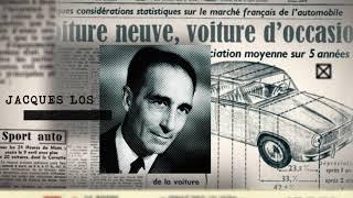 1927 - 2017 : L'argus fête ses 90 ans
