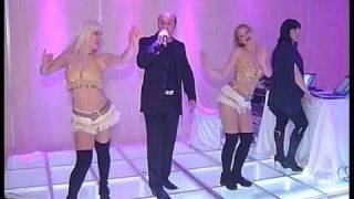 АХ, ОДЕССА+МОРЯЧКА-(Борис Браун) - ODESSA-(Boris Braun)
