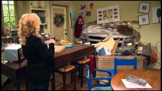 Good Luck Charlie - Behind the Scenes Baby Special