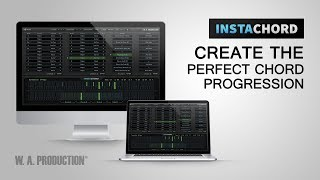 (CASSİNİ-AU)İnstaChord - MIDI İşleme Eklentisi