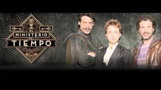 DE PELICULA RNE   EL MINISTERIO DEL TIEMPO 20 02 2016