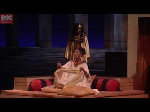 Antony and Cleopatra | Act 1, Scene 3 | Royal Shakespeare Company
