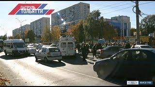 «Патруль Тольятти» на ВАЗ ТВ и «ТОЛЬЯТТИ 24» 13.10.2018