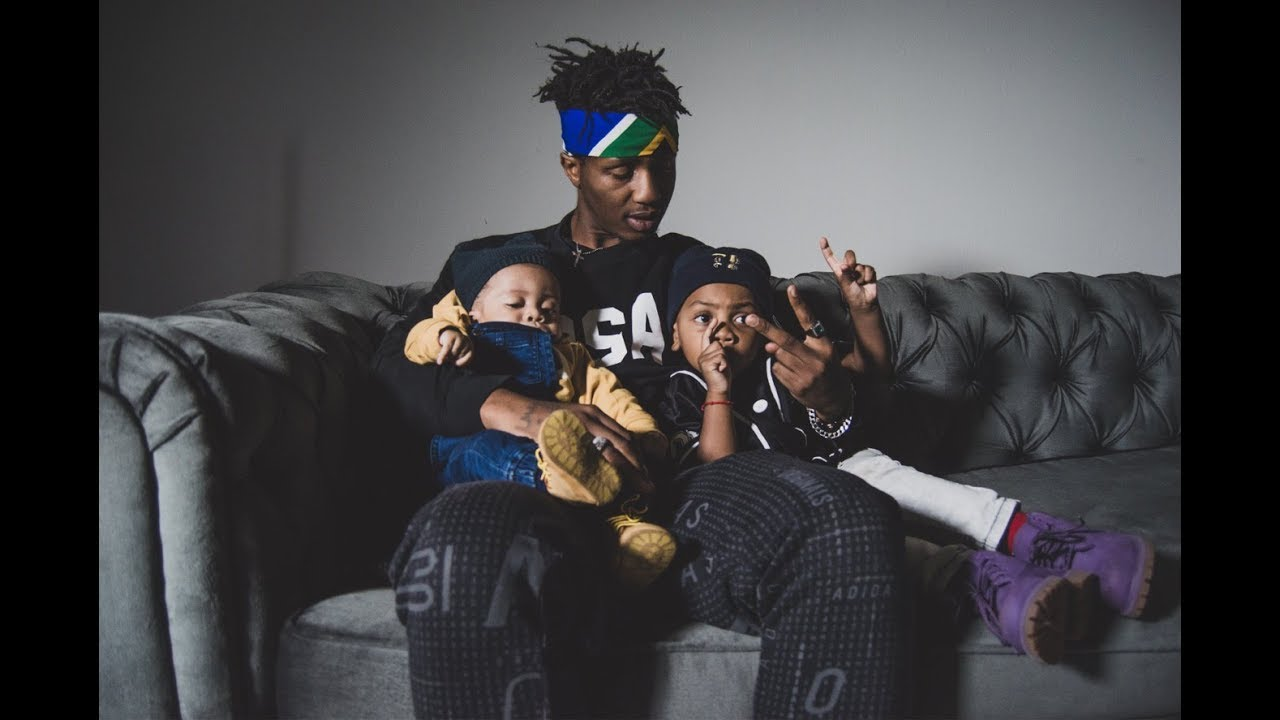 Download Emtee - Thank you (Official music video)