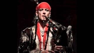 Corvus Corax - Baldr