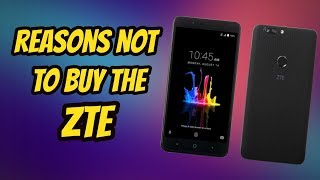 5 Reasons NOT to buy ZTE Blade Max View / 2s (metro pcs by t-mobile