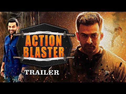 action-blaster-hindi-dubbed-2018-new-movie-trailer-|-prithviraj-sukumaran,-chandini-sreedharan