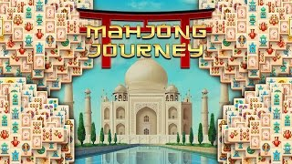 Mahjong Journey®, June 2016