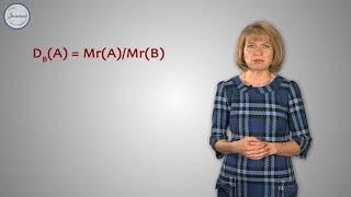 Химия 8 класс. Воздух – смесь газов.  Относительная плотность газов