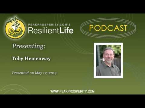 Toby Hemenway: Explaining Permaculture