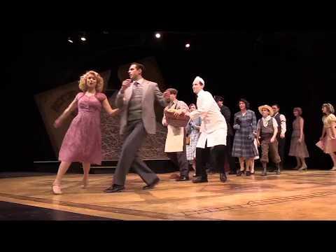 A Wonderful Life: The Musical Charleston Montage