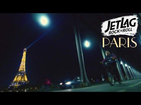 JetLag RocknRoll: Paris Travel Guide