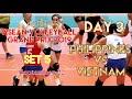 PHILIPPINES vs. VIETNAM | SET 5/5 | ASEAN VOLLEYBALL GRAND PRIX 2019 | DAY 3