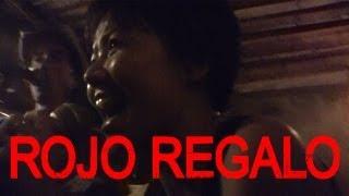 "Rojo Regalo ""izumi"" &  ""solitario"" Live@rims Bar 2013 07.12 Fri."