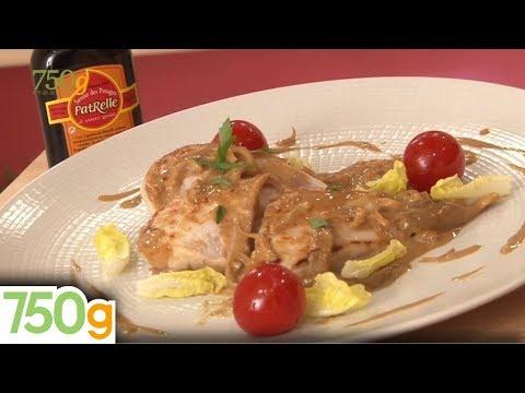 poulet-aux-champignons-et-à-la-crème---750g