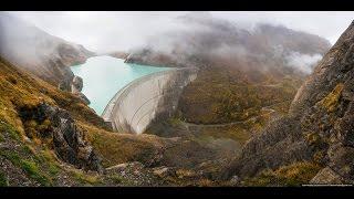 Мегаcлом: Разрушители плотины. National Geographic. Наука и образование