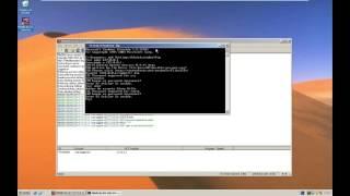 Escáner De Vulnerabilidad Con Win Server 03 (vmware) Uth