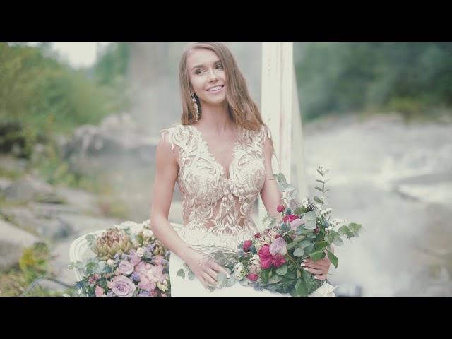 Свадебное платье Iris 17122 - DANOVNA.COM