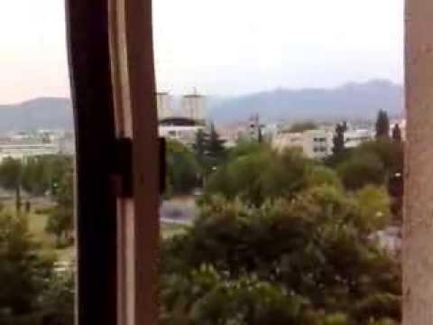 Rade Rapido - Montenegrin in Belgrade (Demo)