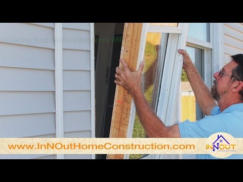 Crown Point Window Replacements  3 Vital Tips To Help Find The Right Window Replacements Contractor