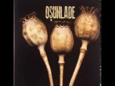 Osunlade - Dionne [Yoruba Records]