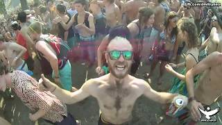 OZORA Festival 2015 unofficial video (Dmitry Nex, Ru)