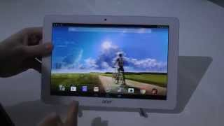 Acer Iconia Tab 10 Review [Full HD]