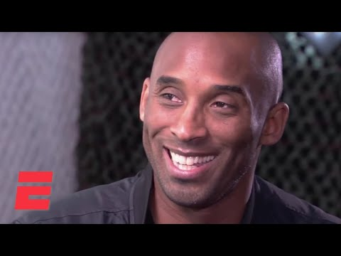 [FULL] Jalen Rose goes one-on-one with Kobe Bryant in exclusive interview | ESPN