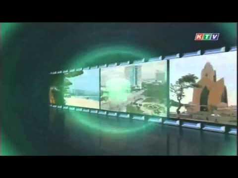 Hình hiệu đài phát thanh truyền hình Khánh Hoà