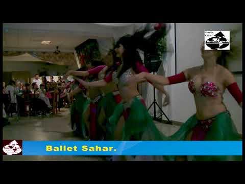 2017-09-17. Hafla. Ballet Sahar. Aisha Dance. Percusion. 15.