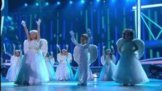 Детский хор Игоря Крутого и ПЦ Эколь - Нарисуй