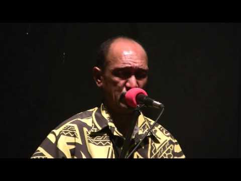 """Hawaiian Soul"", Performed By Elias Kauhane"