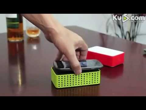 Magic speaker for apple products, samsung products and all smartphone and tablet