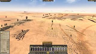 More reasons why Spet Xyon Archers are the no.1 unit in Total War
