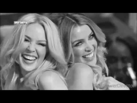 100 Degrees (Still Disco To Me) Kylie & Dannii Minogue