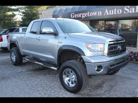 used 2012 toyota tundra sr5 for sale lift kit fabtech moto metal georgetown auto sales ky. Black Bedroom Furniture Sets. Home Design Ideas