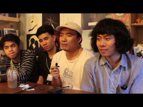 ASiA Sound Space : Post-today : Jia Pa Bor Sue [Live]