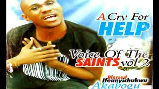 Blessed Ifeanyichukwu Akabogu  Voice Of the saint (Audio).mp4