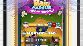 coin master new event today   X600 Spin Raid Event Coin Master  coin master   Coin Master Raid Event screenshot 3