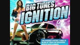 Gathania - Blame It On You (Bass Slammers Remix) - Big Tunes Ignition 2009