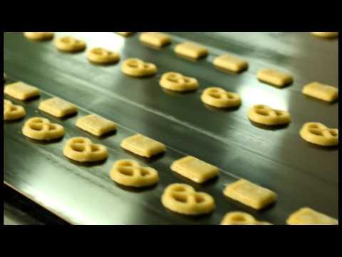 Pengembangan Industri Makanan dan Minuman