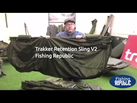 Trakker Retention Sling V2 | Fishing Republic