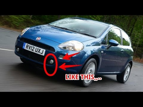 Fiat Punto 2018 >> It S Great Fiat Punto 2018 Youtube