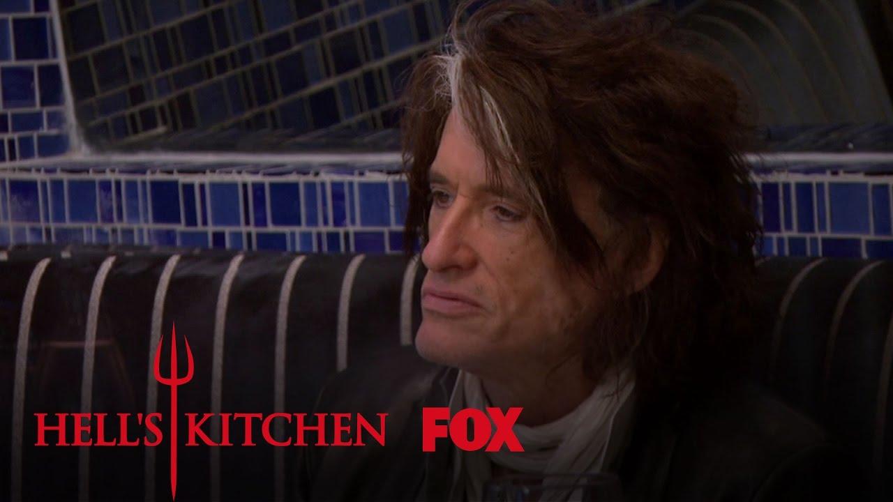 Hell S Kitchen Season  Ep